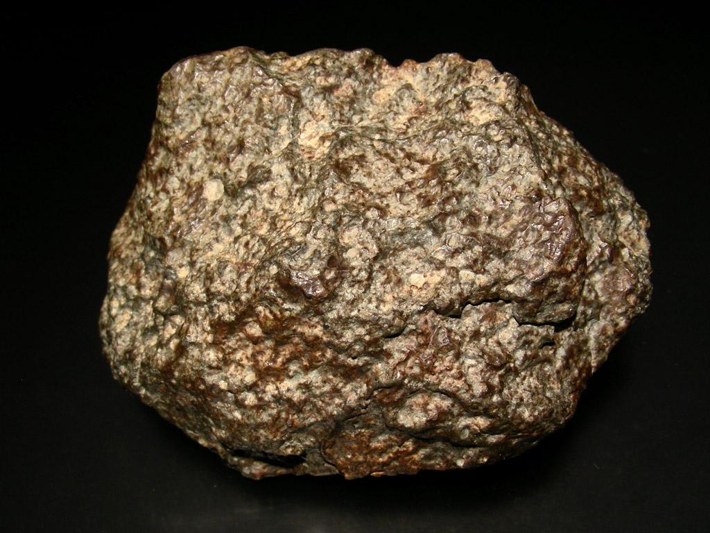 Comment reconnaitre une vraie météorite